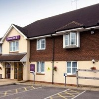 Premier Inn East Grinstead Hotel