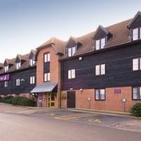 Premier Inn Eastbourne Hotel