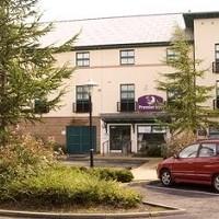 Premier Inn Edinburgh (South Queensferry) Hotel