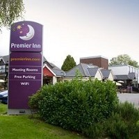Premier Inn Epsom South Hotel