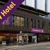 Premier Inn Glasgow  City Centre (Buchanan Galleries) Hotel