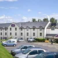 Premier Inn Glasgow (Milngavie) Hotel