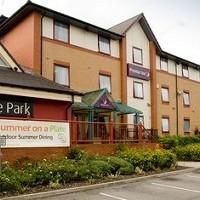 Premier Inn Harrogate Hotel