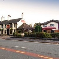 Premier Inn Haydock Park (Wigan South) Hotel