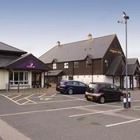 Premier Inn Hayle Hotel