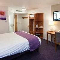 Premier Inn Leeds City Centre Hotel
