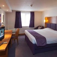 Premier Inn Leicester Central (A50) Hotel