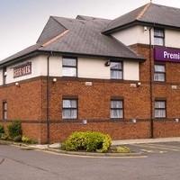 Premier Inn Livingston (M8, Jct3) Hotel