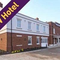 Premier Inn London Dagenham Hotel