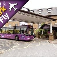 Premier Inn London Gatwick Airport A23 Hotel