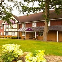 Premier Inn London Gatwick Airport East Hotel