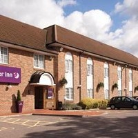 Premier Inn London Greenford Hotel