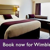 Premier Inn London, Wandsworth Hotel