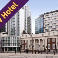Premier Inn London Waterloo (Westminster Bridge) Hotel