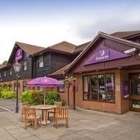 Premier Inn Maidstone (Leybourne) Hotel