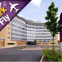 Premier Inn Manchester Airport (M56/J6) Runger Lane North Hotel