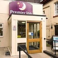 Premier Inn Manchester Altrincham Hotel
