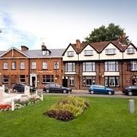 Premier Inn Marlow Hotel