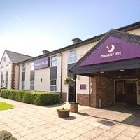 Premier Inn Newcastle Airport (South) Hotel