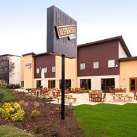 Premier Inn Paignton South (Brixham Road) Hotel