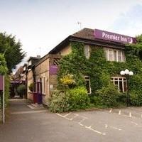 Premier Inn Pontefract South Hotel