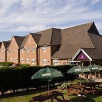 Premier Inn Portsmouth (Port Solent East) Hotel