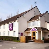 Premier Inn Preston West Hotel