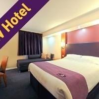 Premier Inn Redditch North A441 Hotel