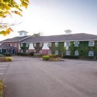 Premier Inn Rugby North (Newbold) Hotel