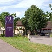 Premier Inn Stevenage Hotel