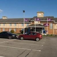 Premier Inn Stockton on Tees/Hartlepool Hotel