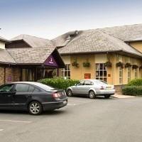 Premier Inn Stockton-On-Tees/Middlesbrough Hotel