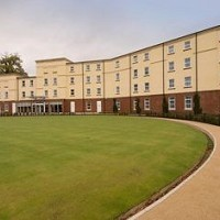 Premier Inn Stoke/Trentham Gardens Hotel