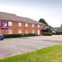 Premier Inn Swindon North Hotel