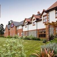 Premier Inn Thetford Hotel