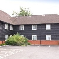Premier Inn Tonbridge North Hotel
