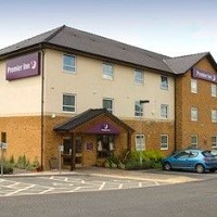 Premier Inn Wakefield City North Hotel