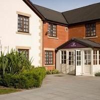 Premier Inn Waltham Abbey Hotel