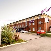 Premier Inn Warrington Central North Hotel