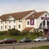 Premier Inn Warrington Centre Hotel