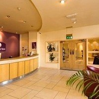 Premier Inn West Bromwich Central Hotel