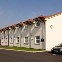 Premier Inn Weston-Super-Mare (Lympsham) Hotel