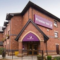 Premier Inn Wigan North (M6 Jct 27) Hotel
