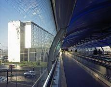 Radisson Blu Manchester Airport Hotel