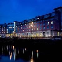 Radisson Blu Durham Hotel
