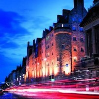 Radisson Blu Edinburgh Hotel
