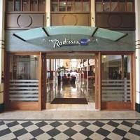 Radisson Blu Leeds Hotel