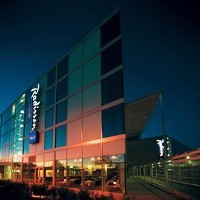 Radisson Blu London Stansted Airport Hotel