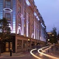 Radisson Blu Mercer Street Hotel