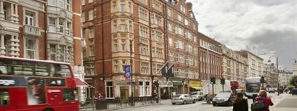 Thistle Bloomsbury Park Hotel
